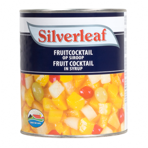 fruitcocktail 3 kg